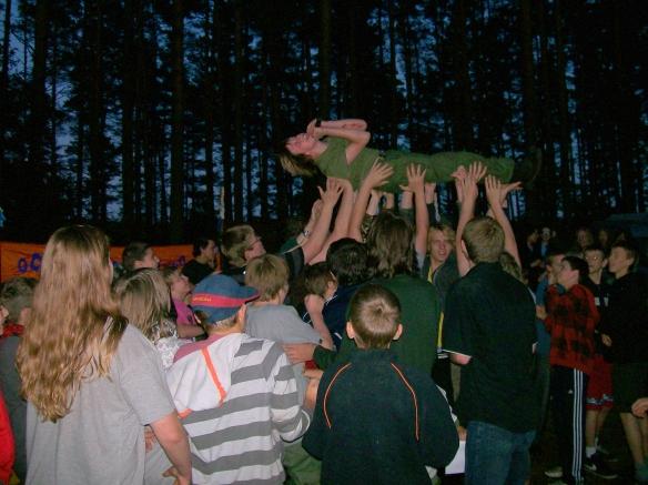 Obóz 2009 - festiwal